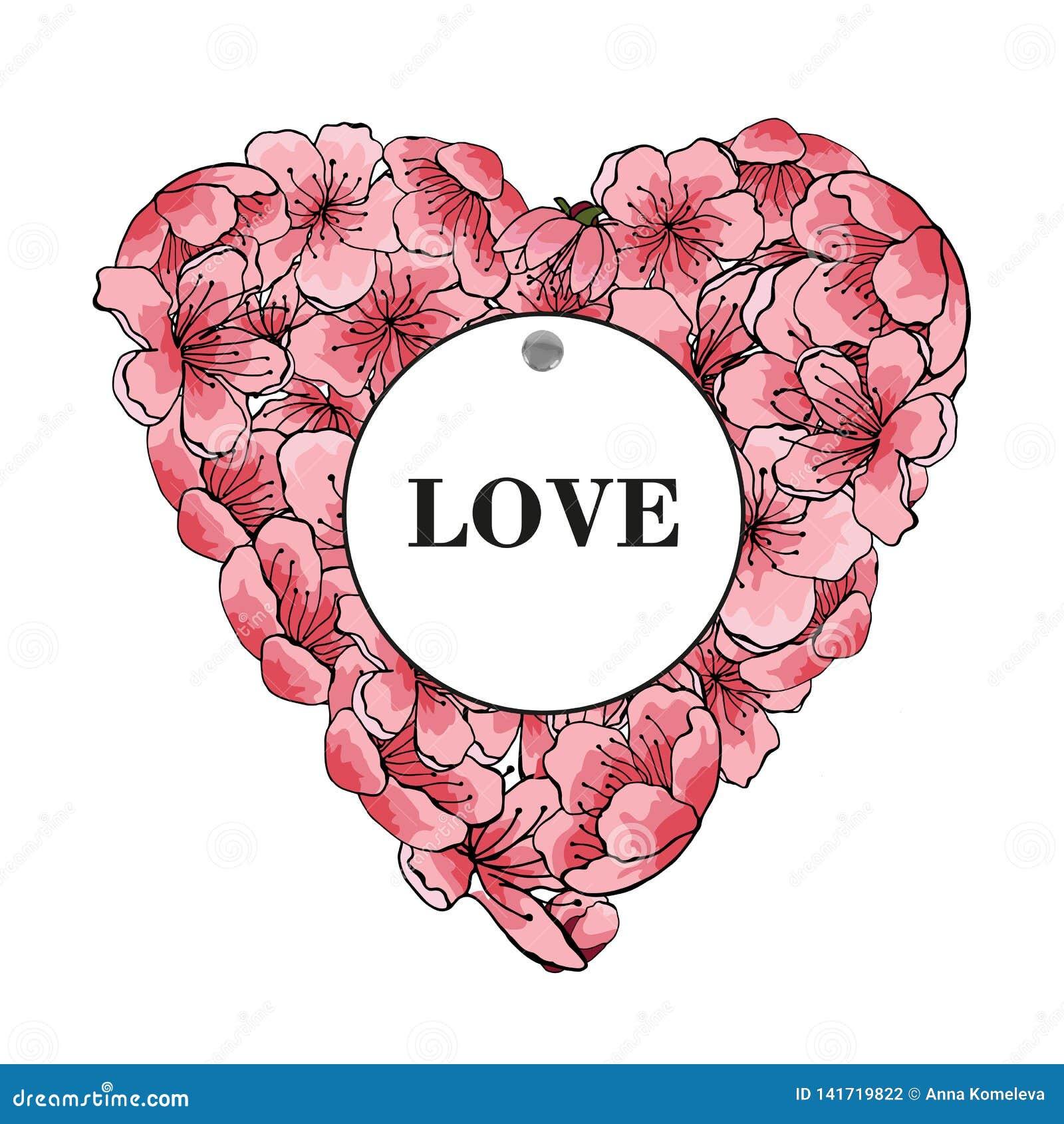 Ramki rosa sakura