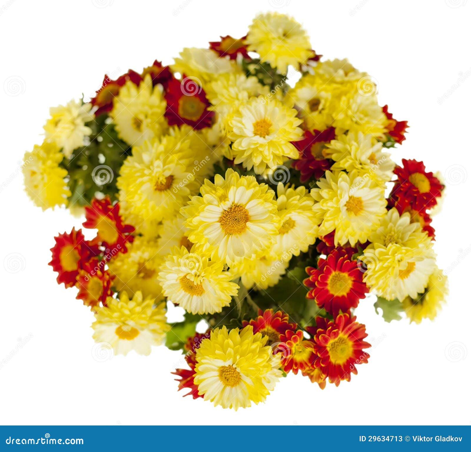 Ramo de la flor