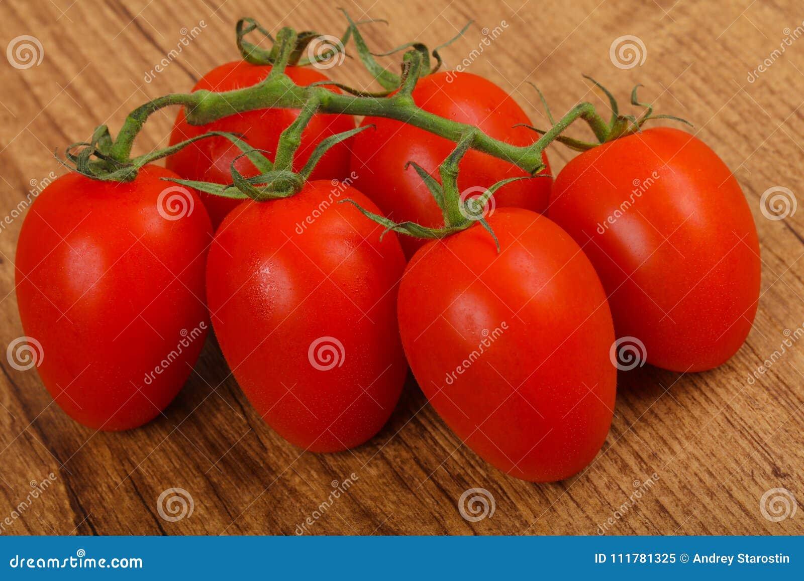 Ramo del pomodoro