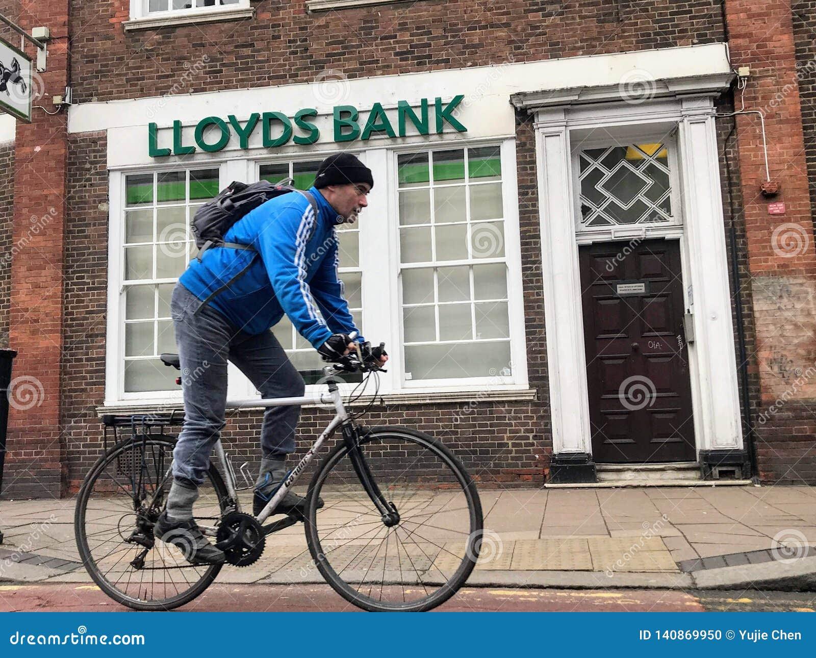 Ramo do Lloyds Bank