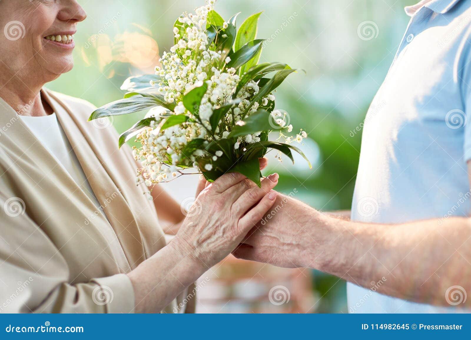 Ramo romántico