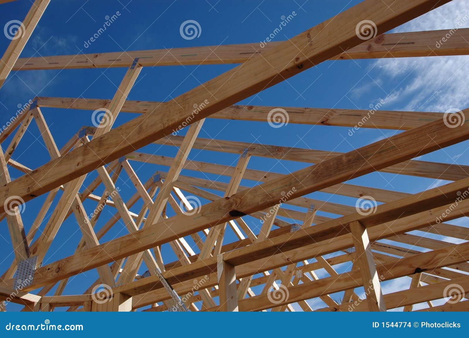 Ramowy dach