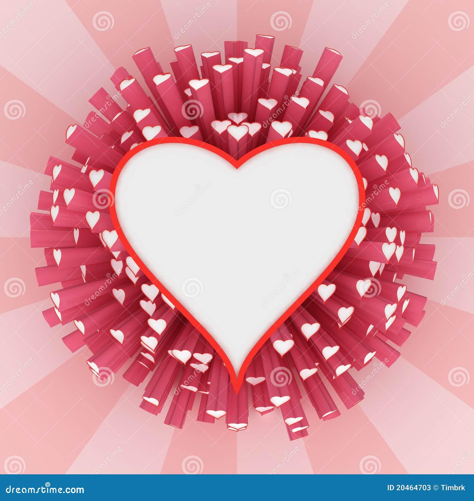 Ramowy serce