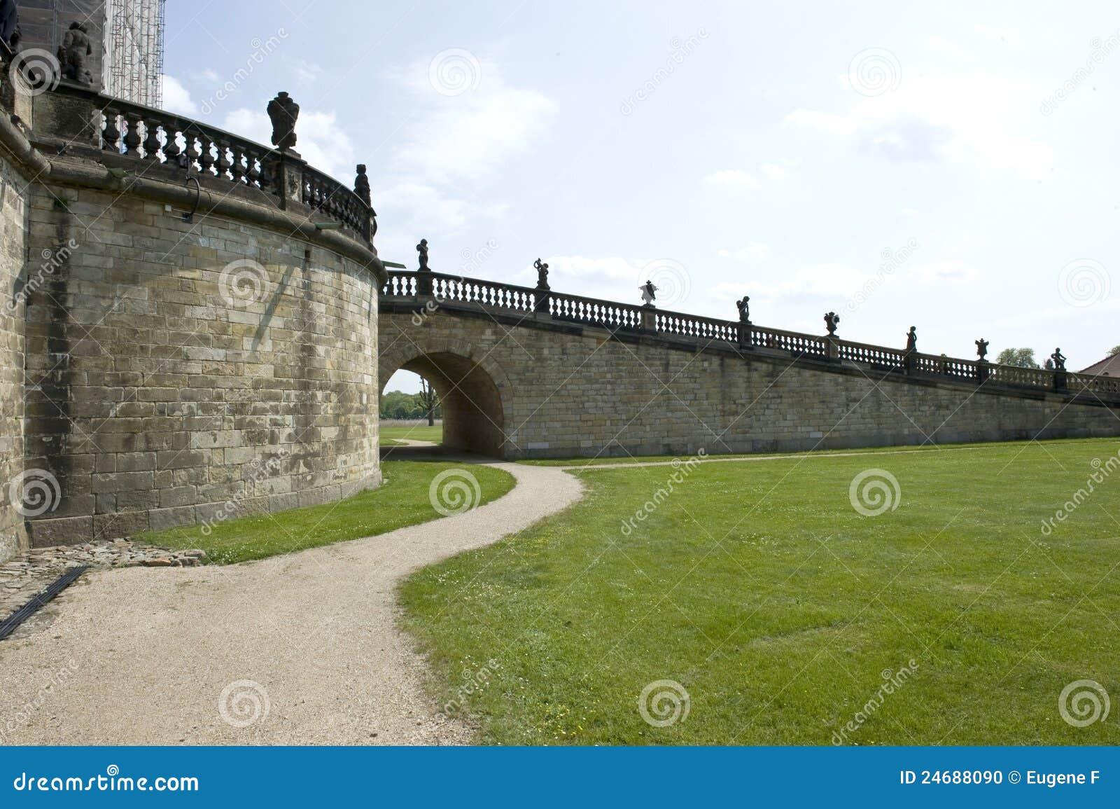 Rampa do castelo