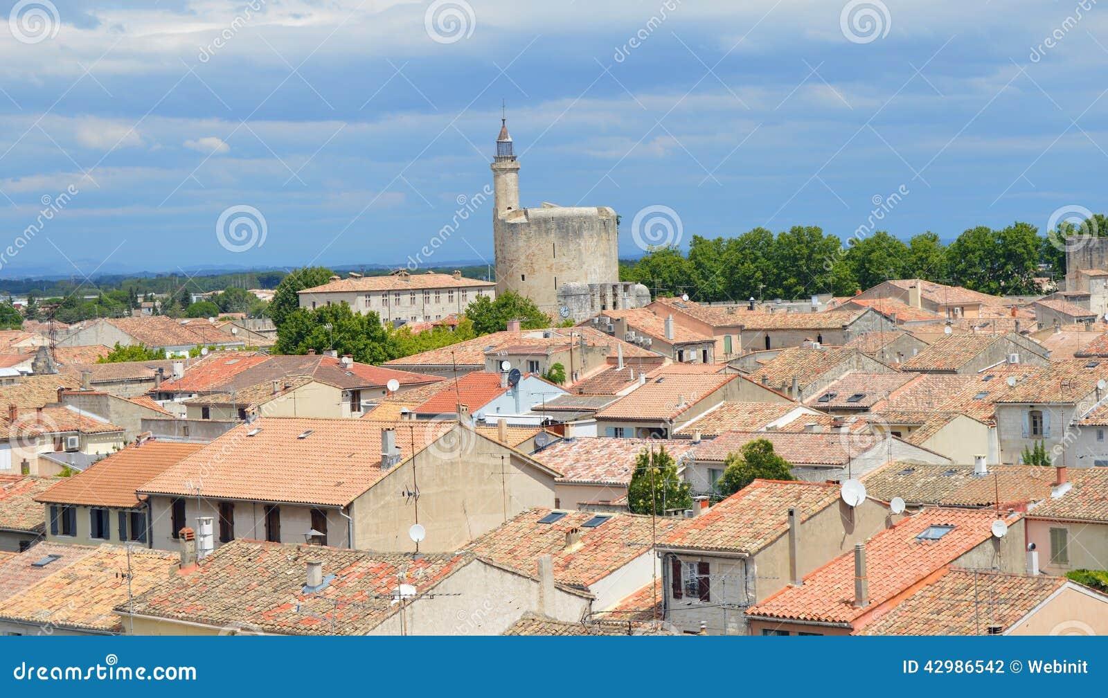 Ramparts Aigues-Mortes