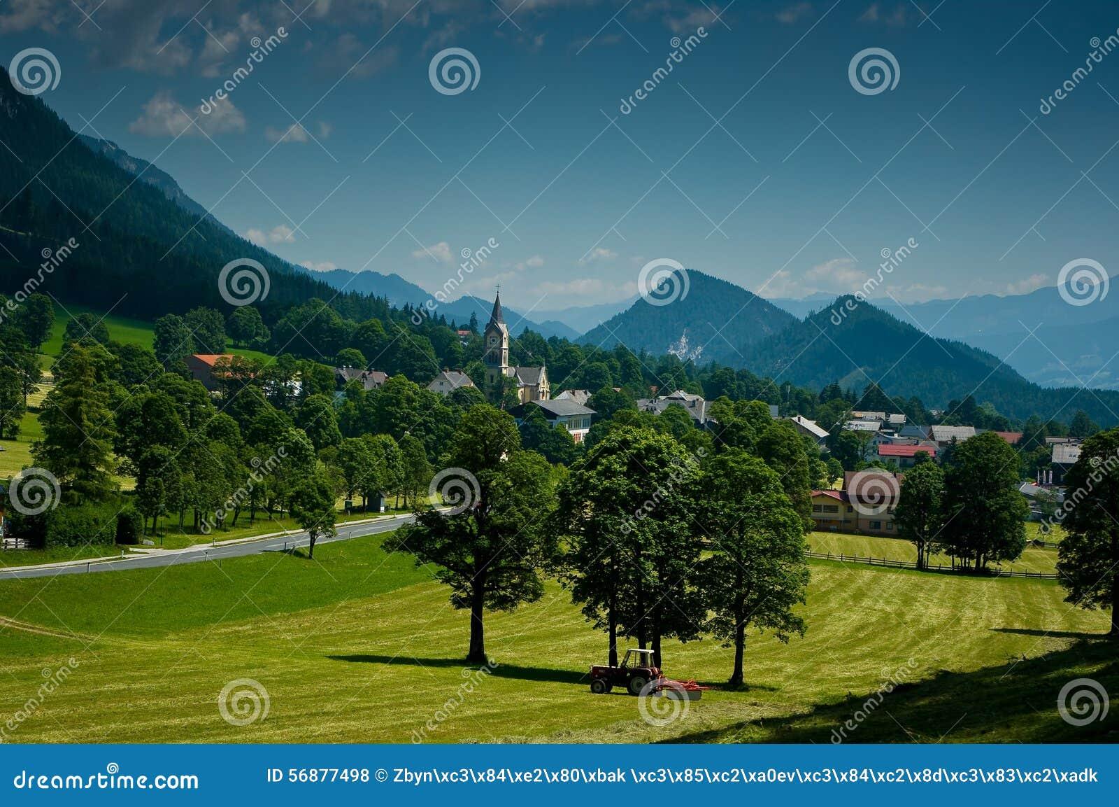 Ramsau Dachstein