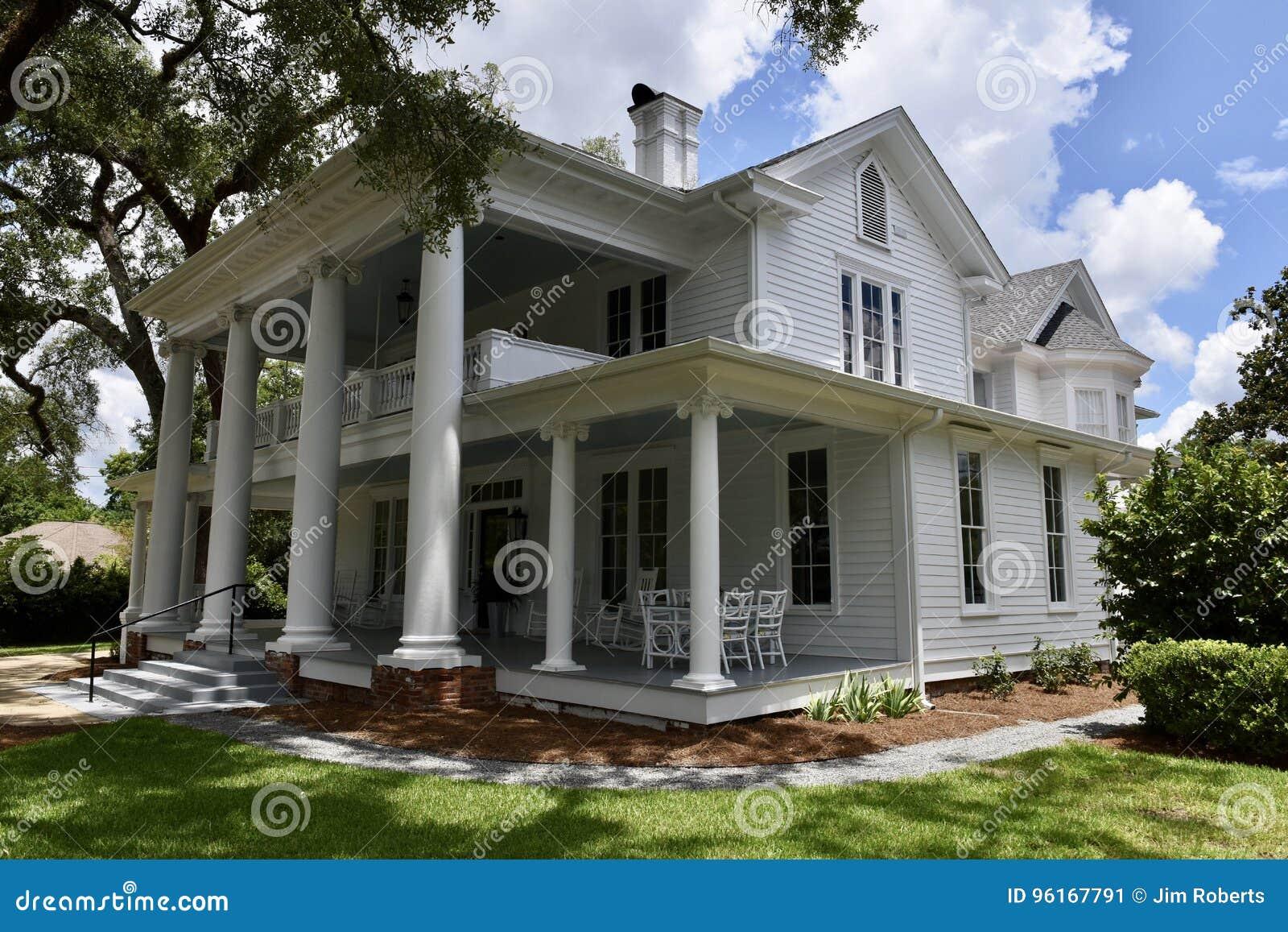 Rançon Reid House