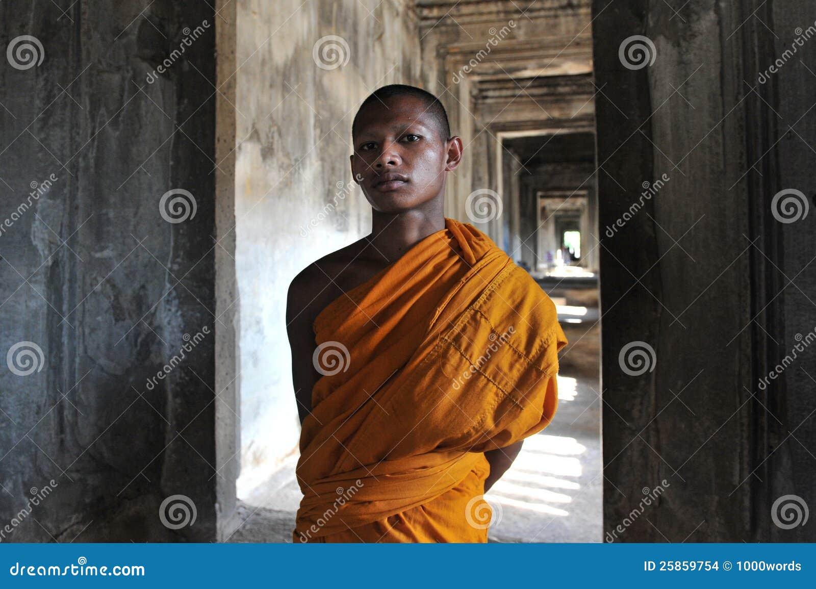 Rana pescatrice buddista