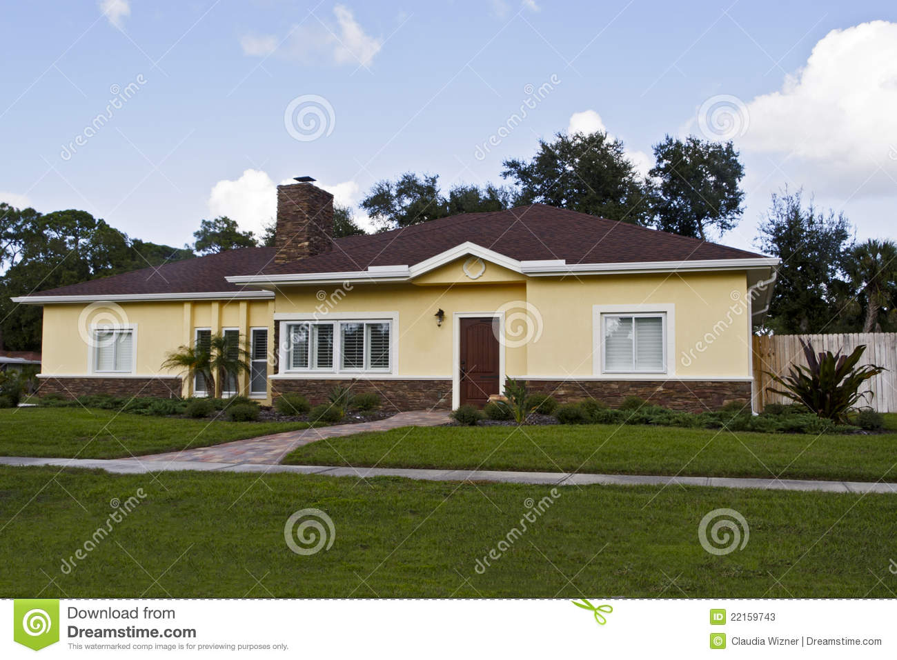 House Plans Ranch Style Homes As Well As Ranch Home Country House ...