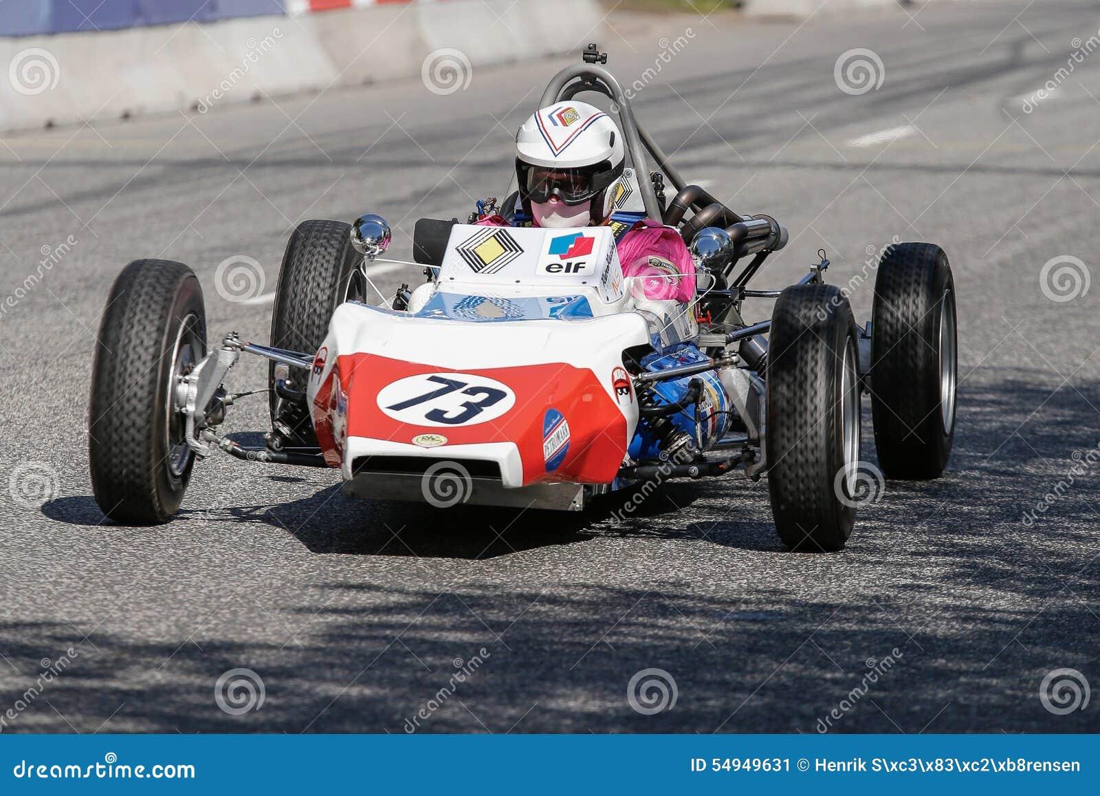 Classic Car Race Aarhus
