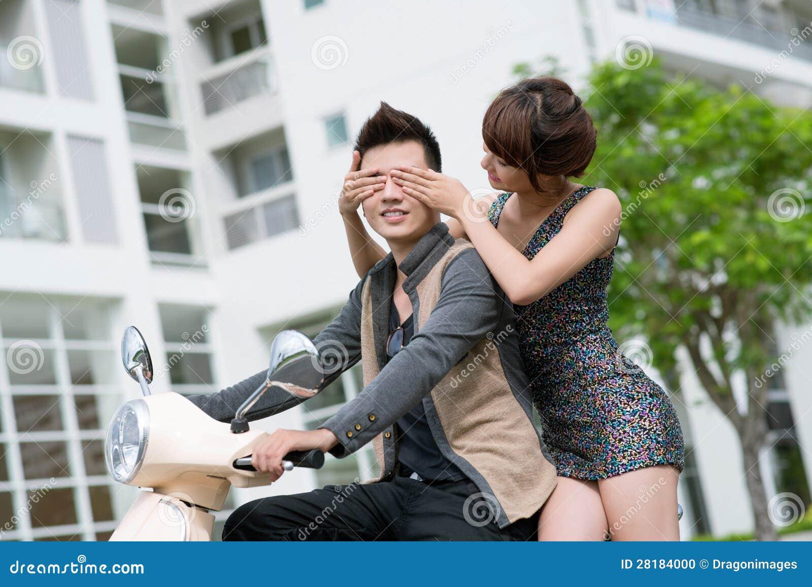 Azjatyckie dziewczyny randki