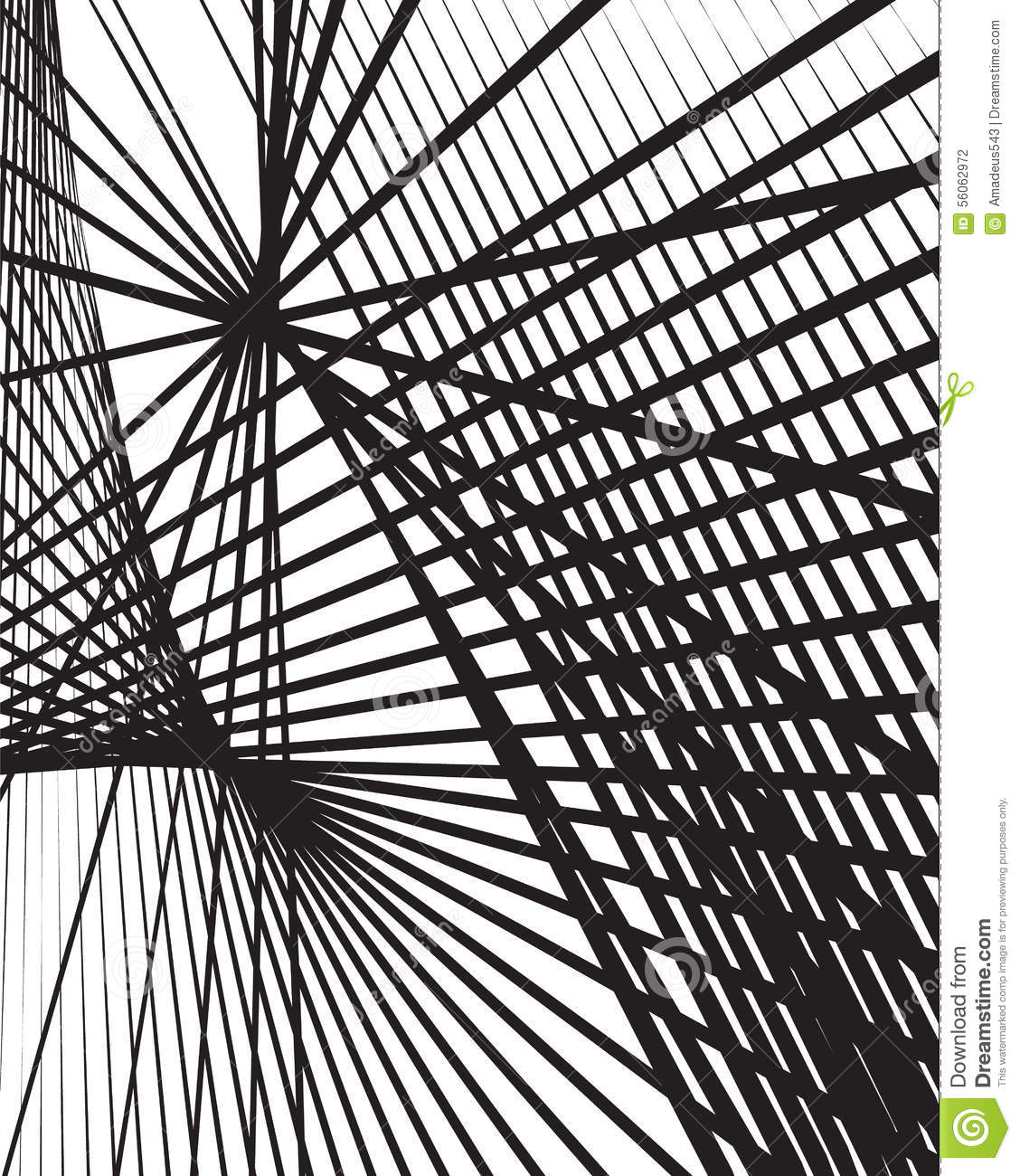 Random lines abstract background modern minimal art like for Minimal art kunstwerke