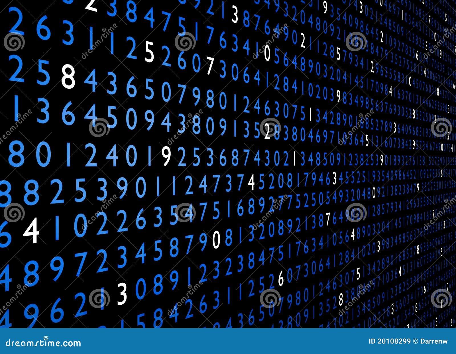 randomizer number