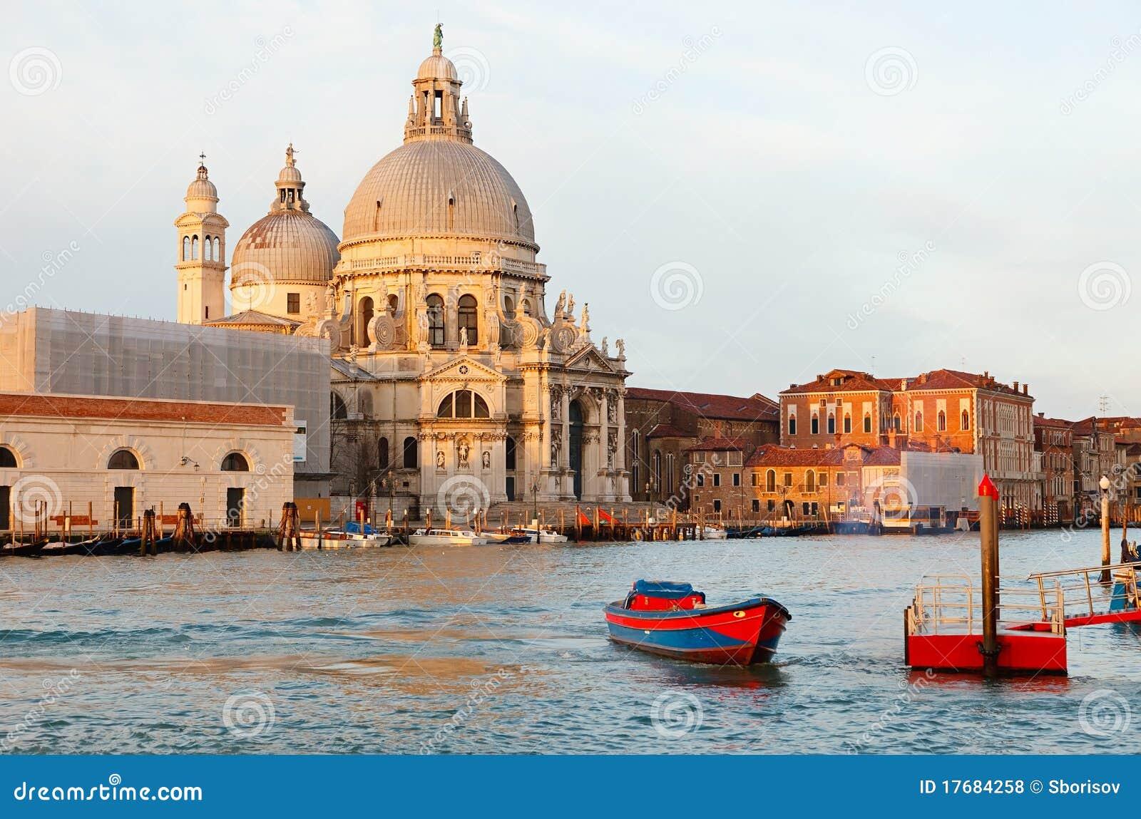 Ranek Venice