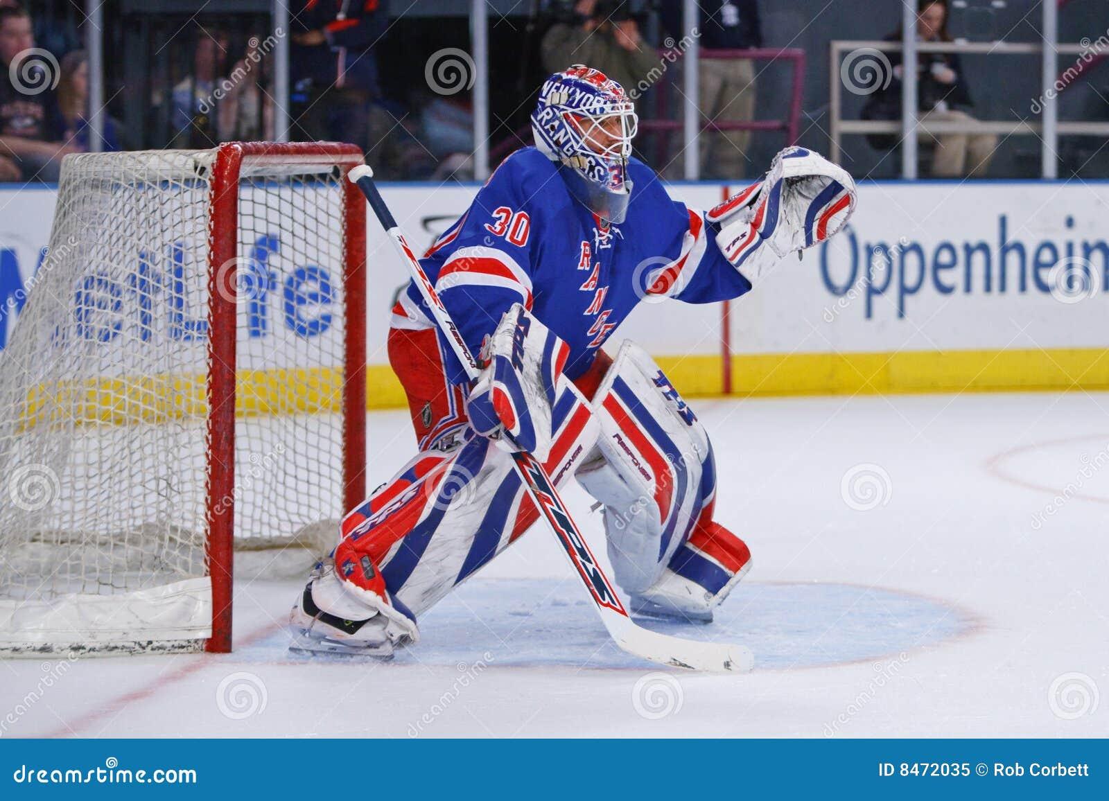 Rangers  Henrik Lundquist