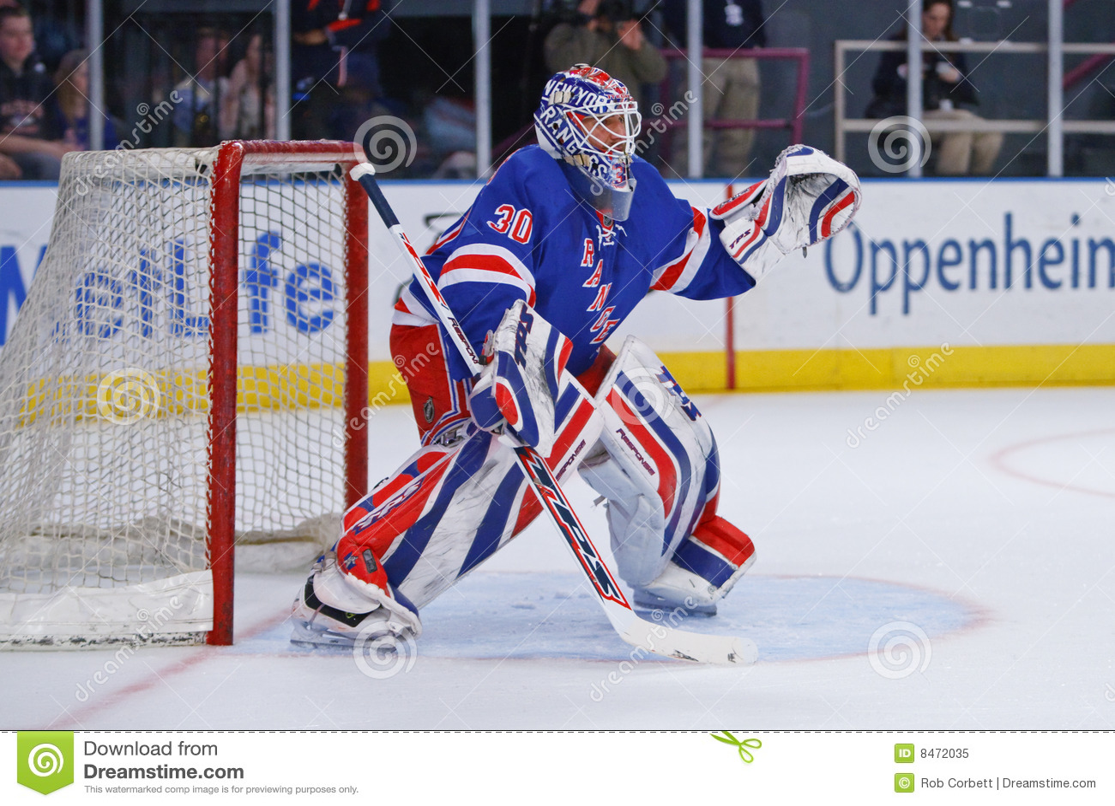Rangers lundquist του Henrik