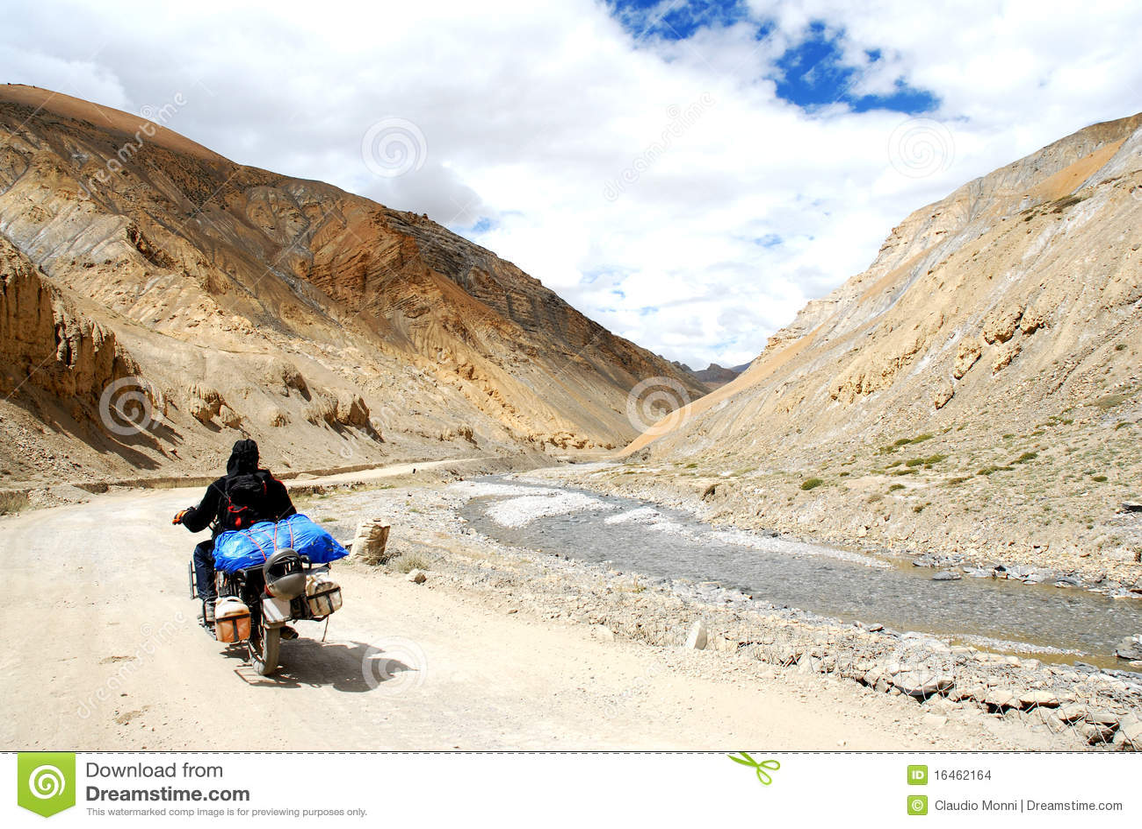 Rango de Himalaya