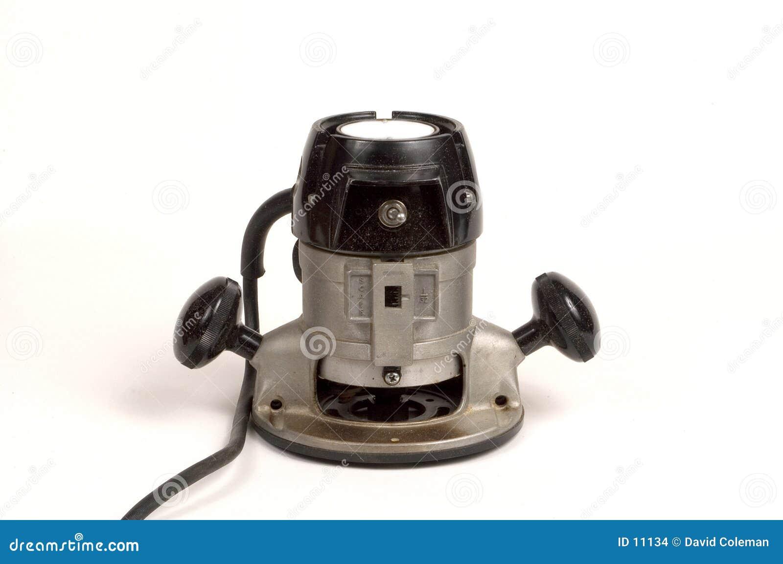 Ranurador eléctrico