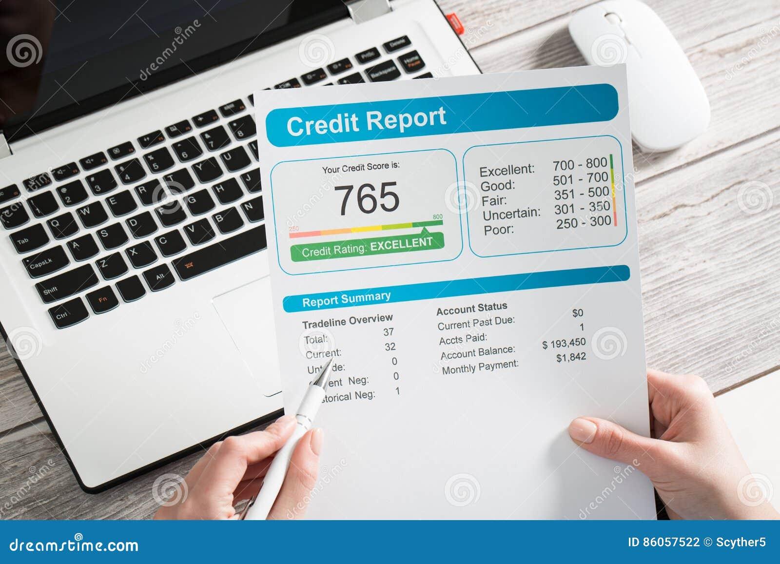 Rapportez les opérations bancaires de score de crédit empruntant la forme de risque d application