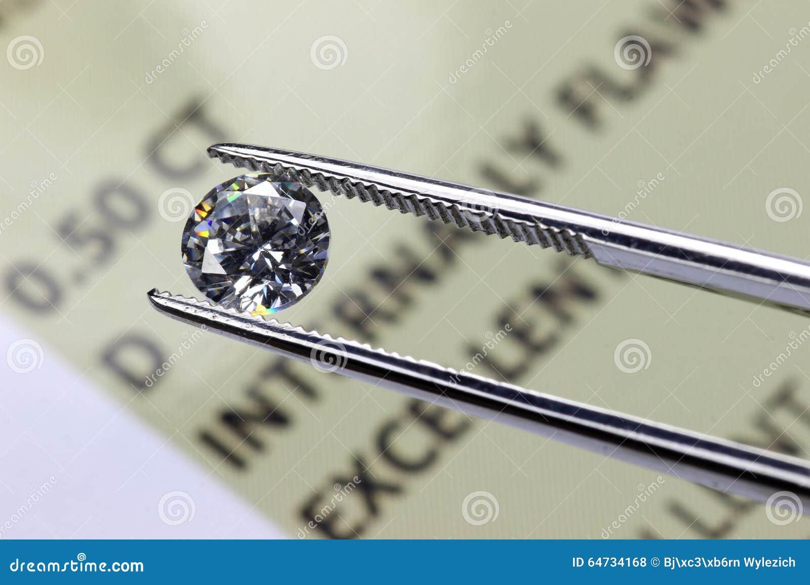 Rapporto 01 del diamante