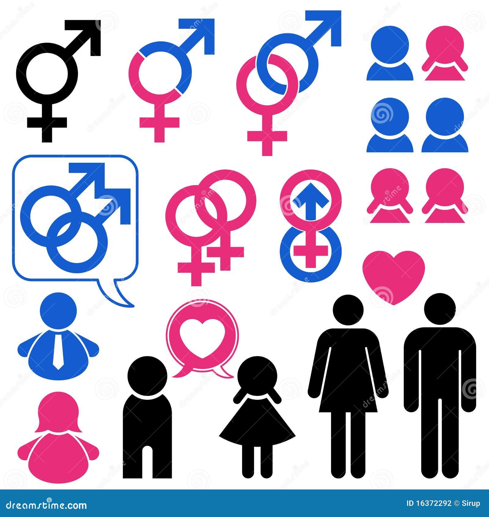 Rapporto dell 39 insieme di simbolo della donna e dell 39 uomo for Planimetrie della caverna dell uomo