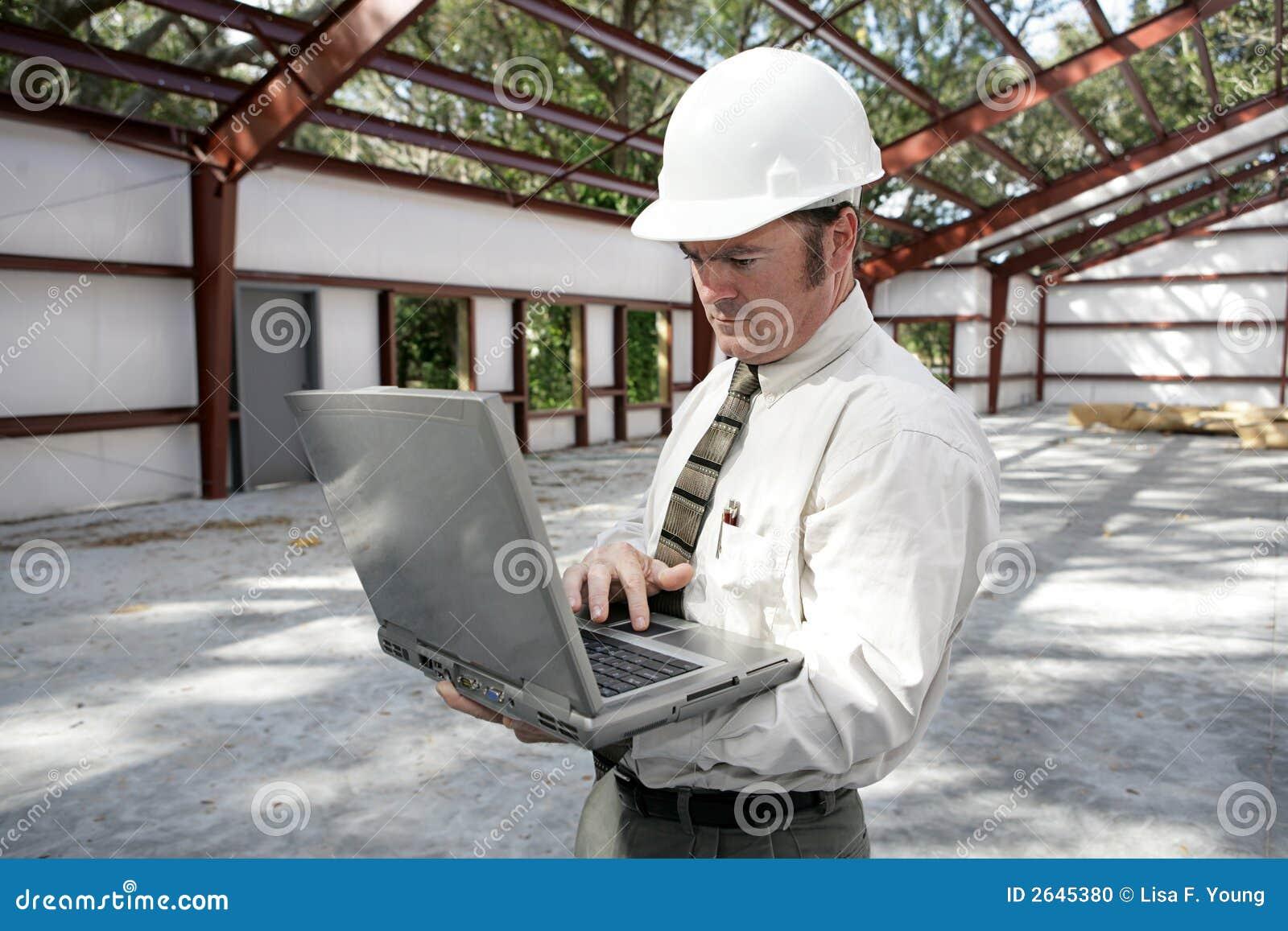 Rapporto dell ispettore della costruzione
