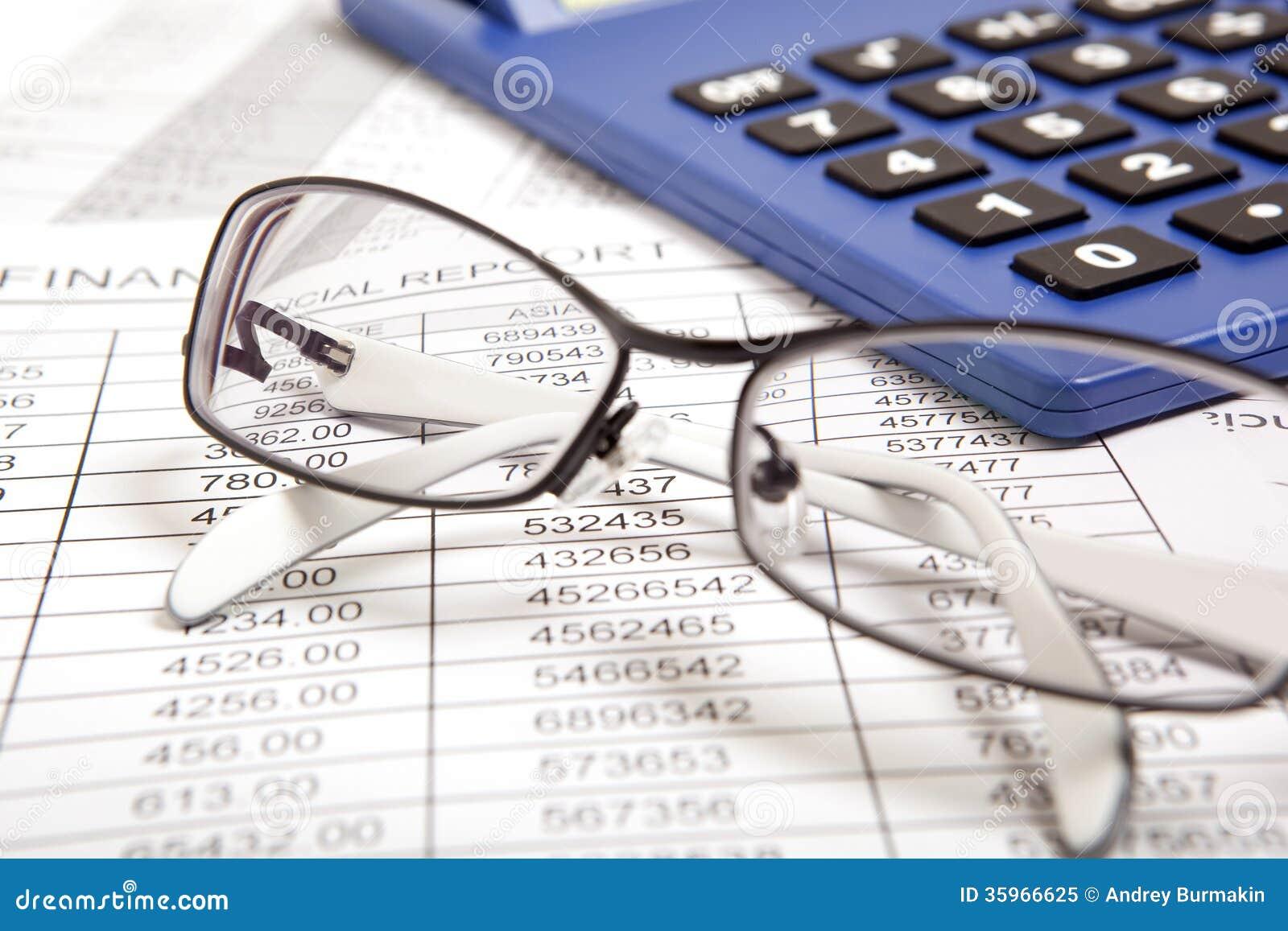 Rapporto di finanza