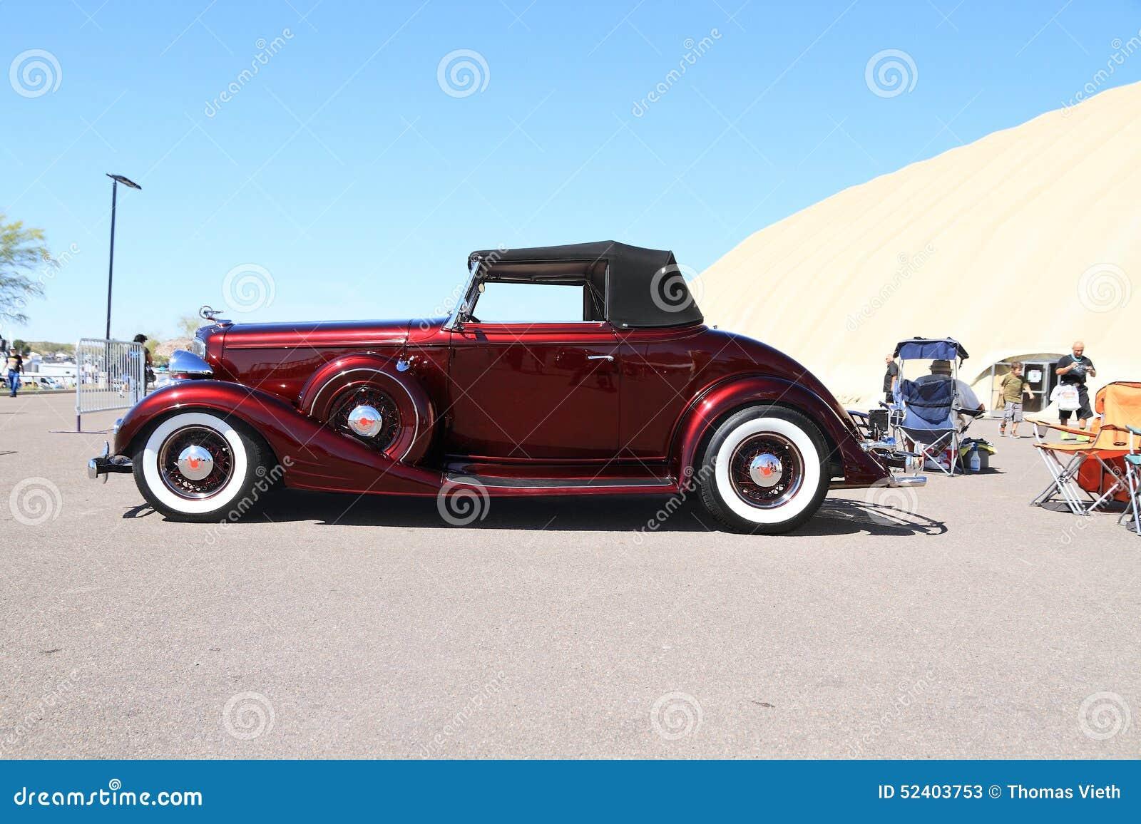 Vintage Car Prices Usa