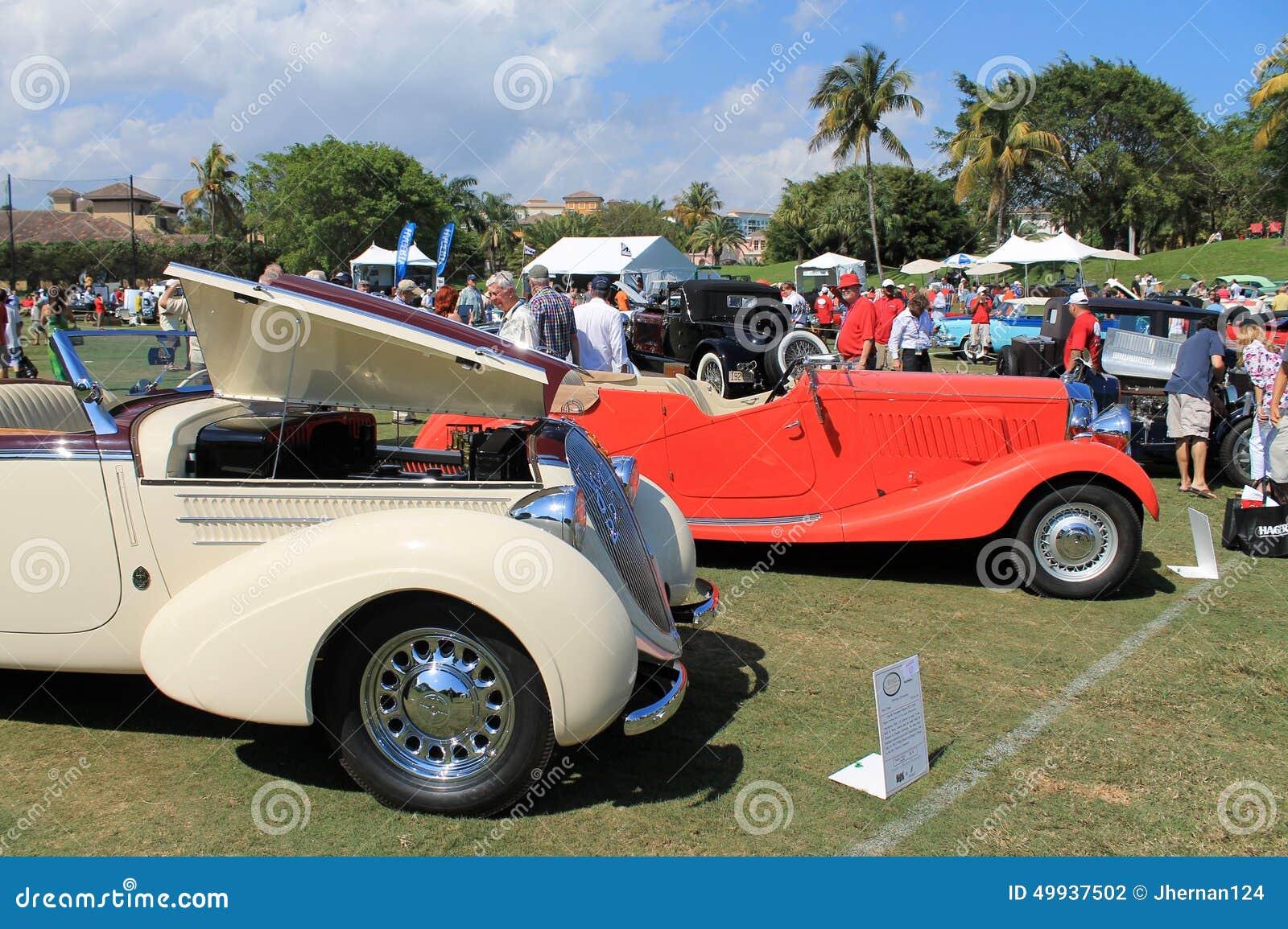 Rare Antique european cars editorial photography. Image of ...