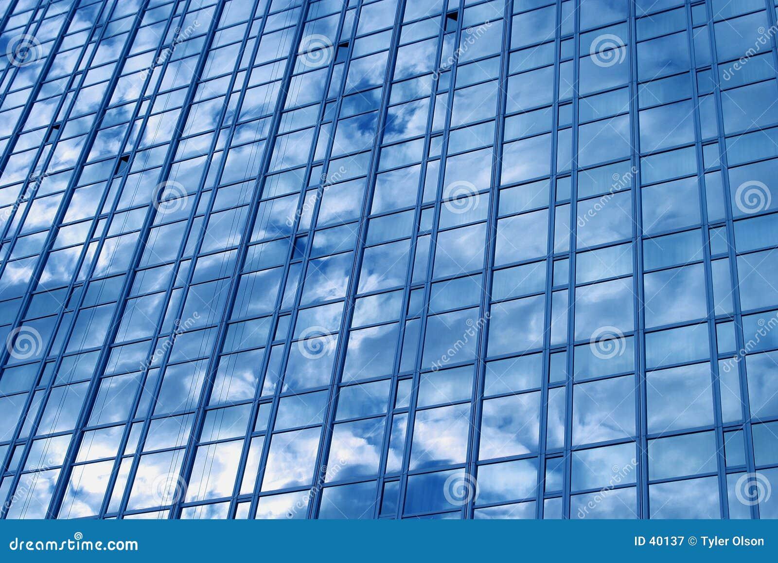 Download Rascacielos imagen de archivo. Imagen de belleza, gente - 40137