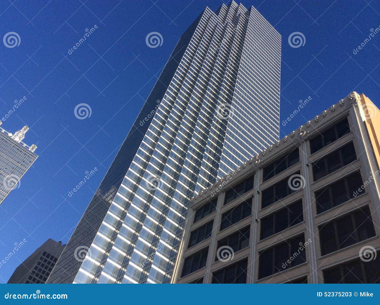 Rascacielos de Dallas