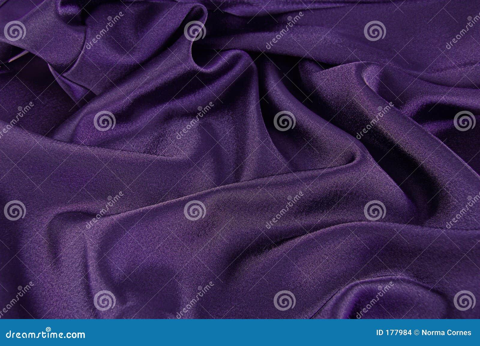 Raso viola