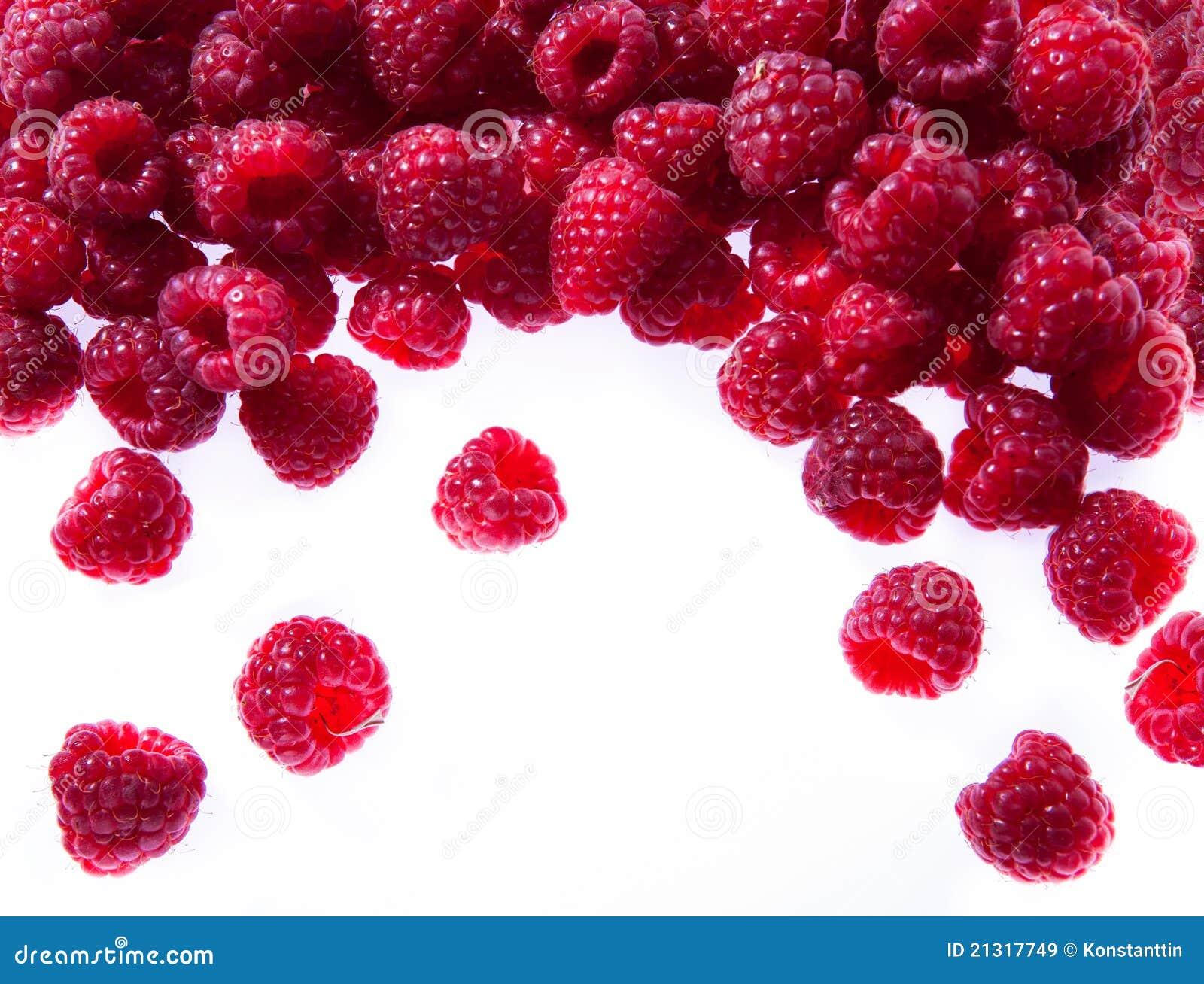 raspberry and white wallpaper - photo #14