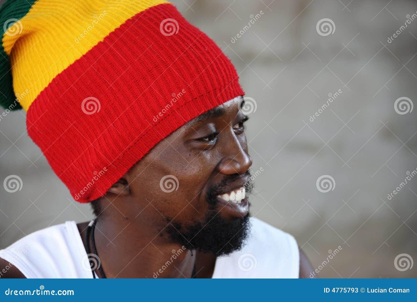 Rastafarian