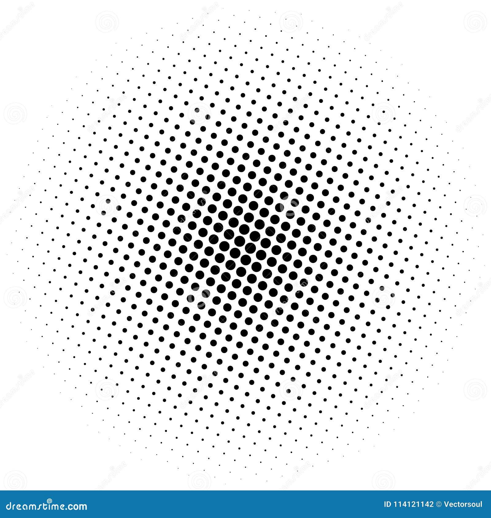 Rastrerad beståndsdel Abstrakt geometriskt diagram med rasterpatt