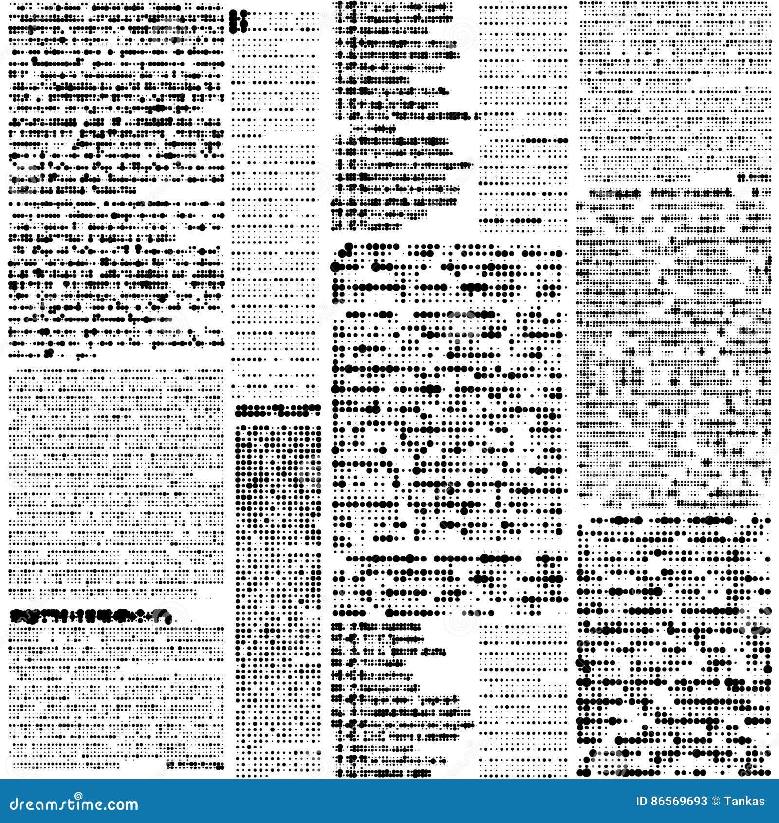 Tidningsmodell