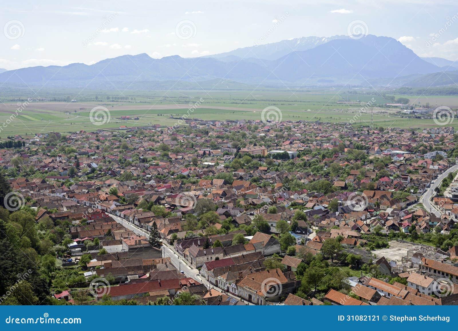 Rasvov, Rumänien