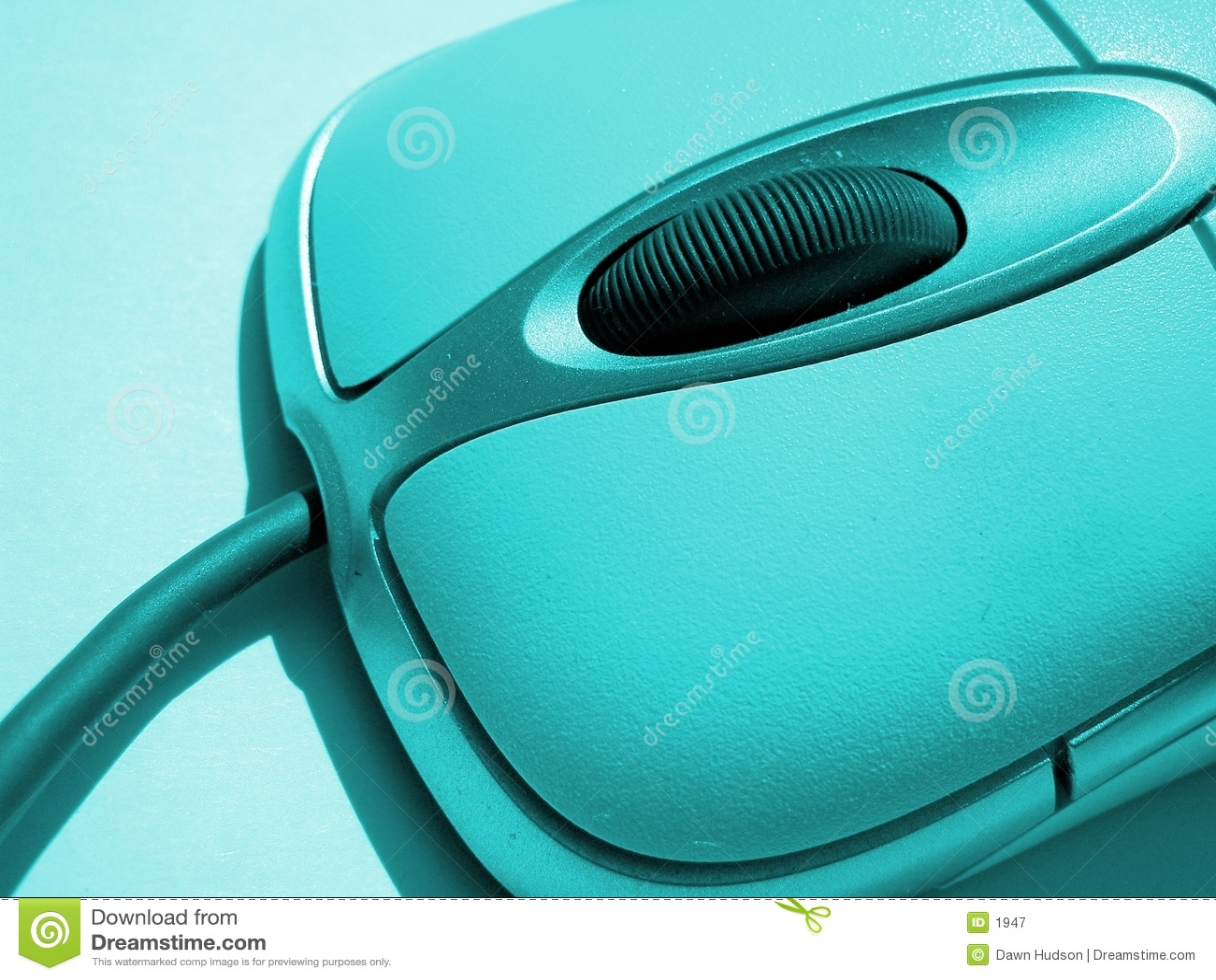 Ratón del ordenador