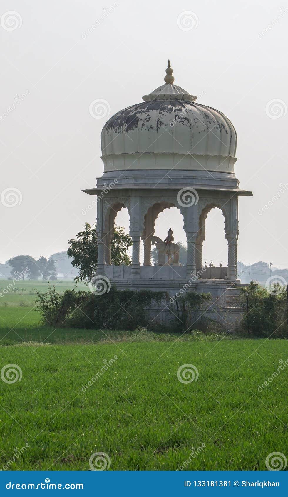 Ratan Singh Rathore Chattri Indore