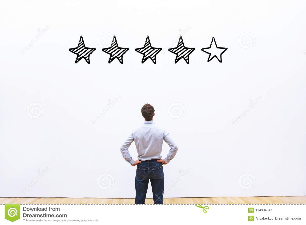 Rating concept