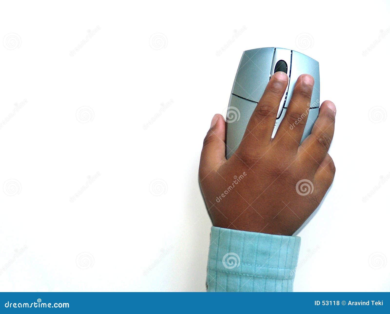 Rato do computador
