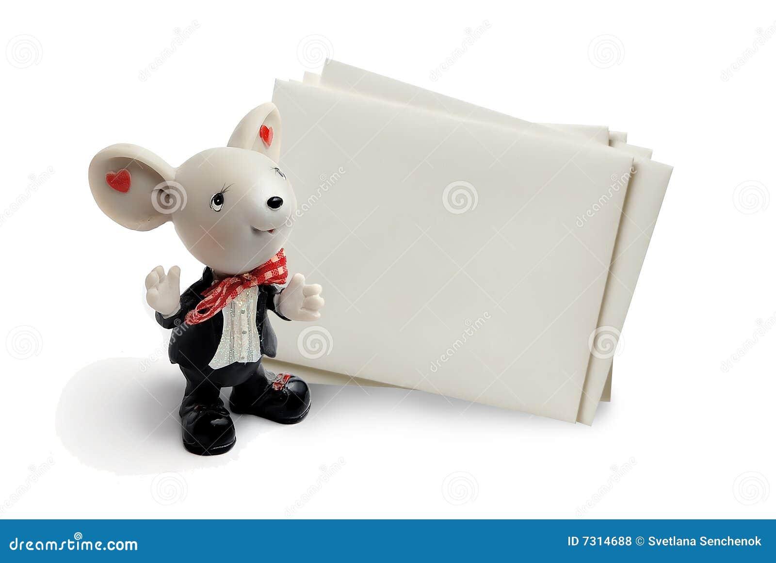 Ratto del giocattolo