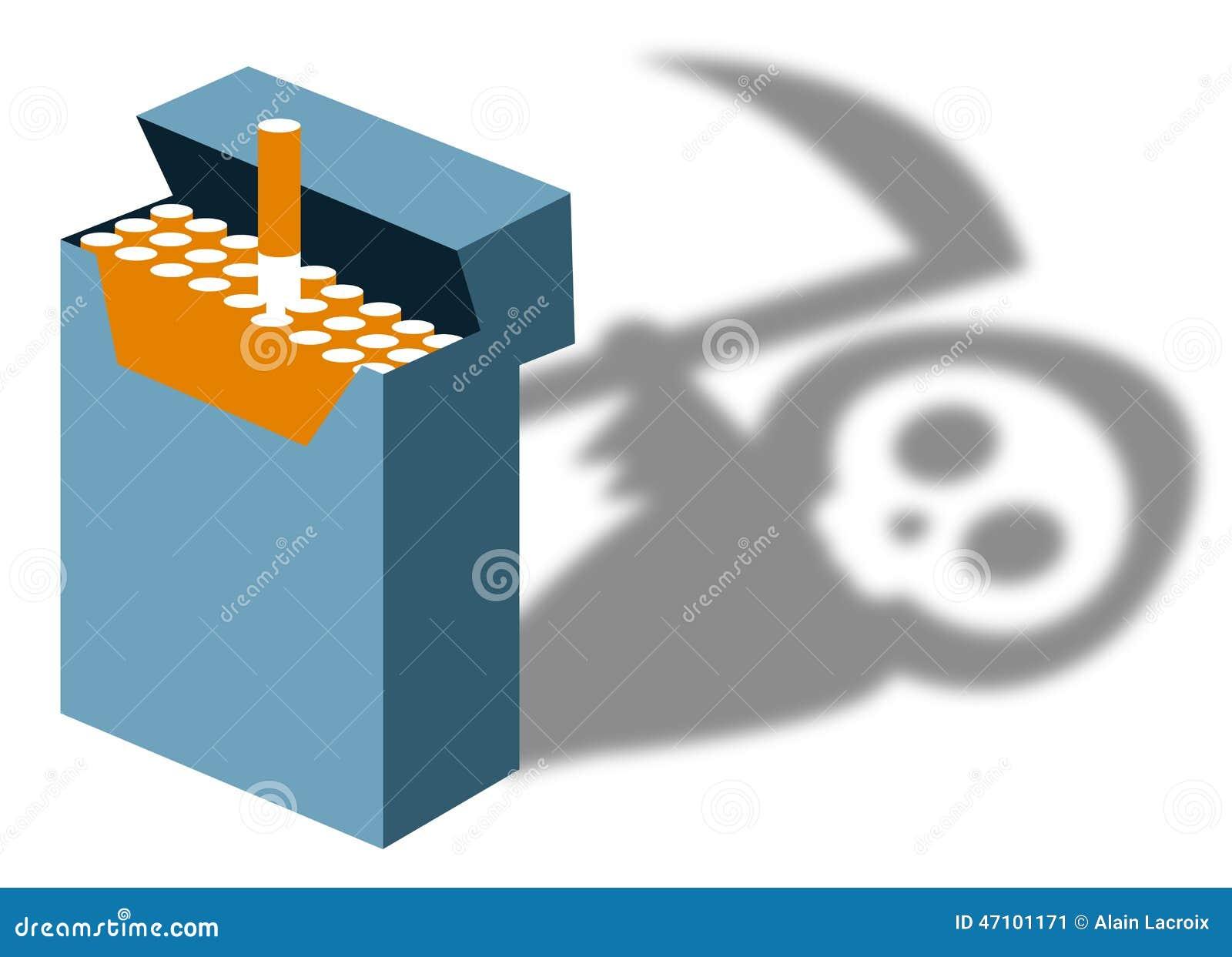 Rauchende Tötungen