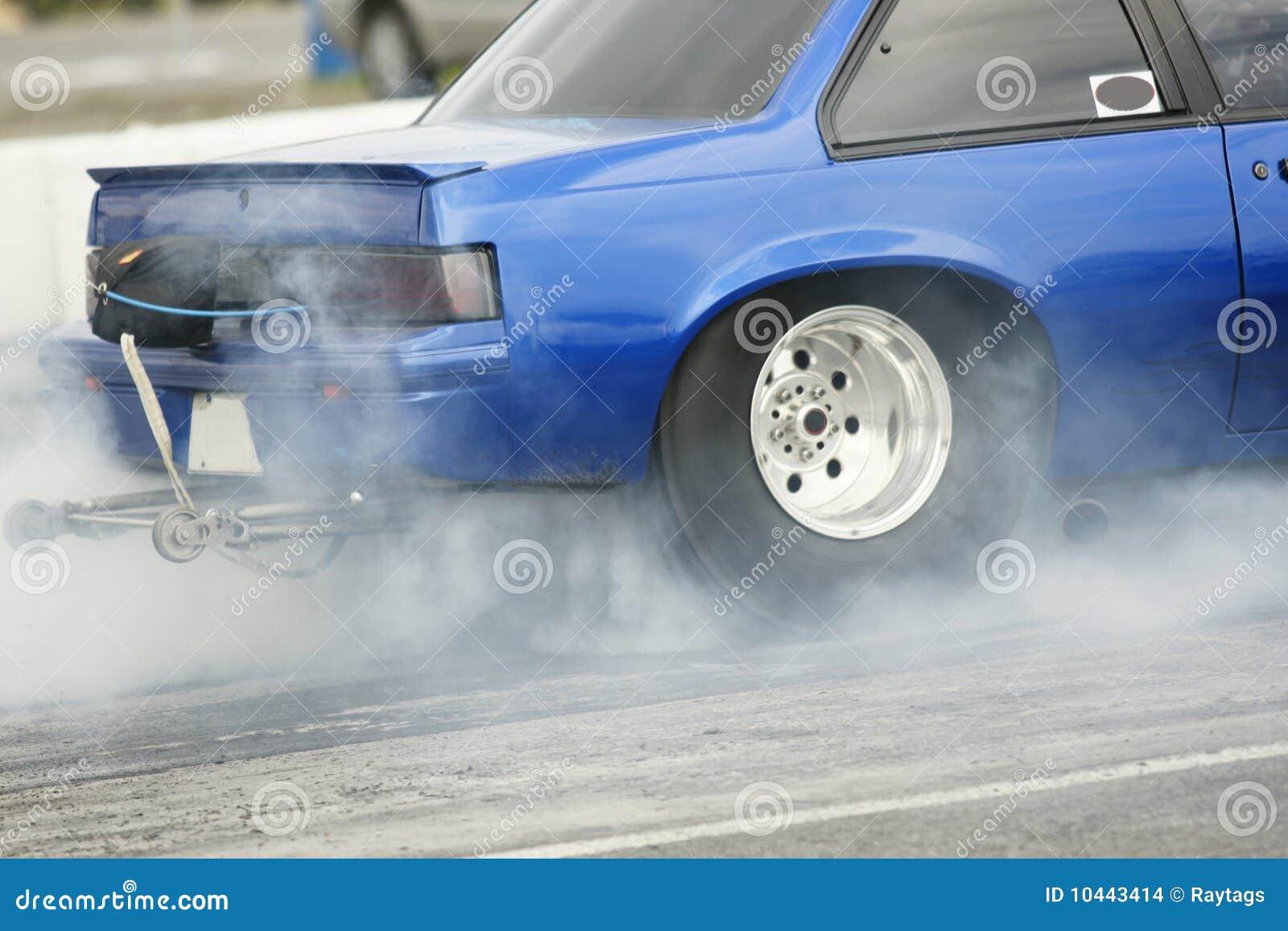 Raucherscheinen