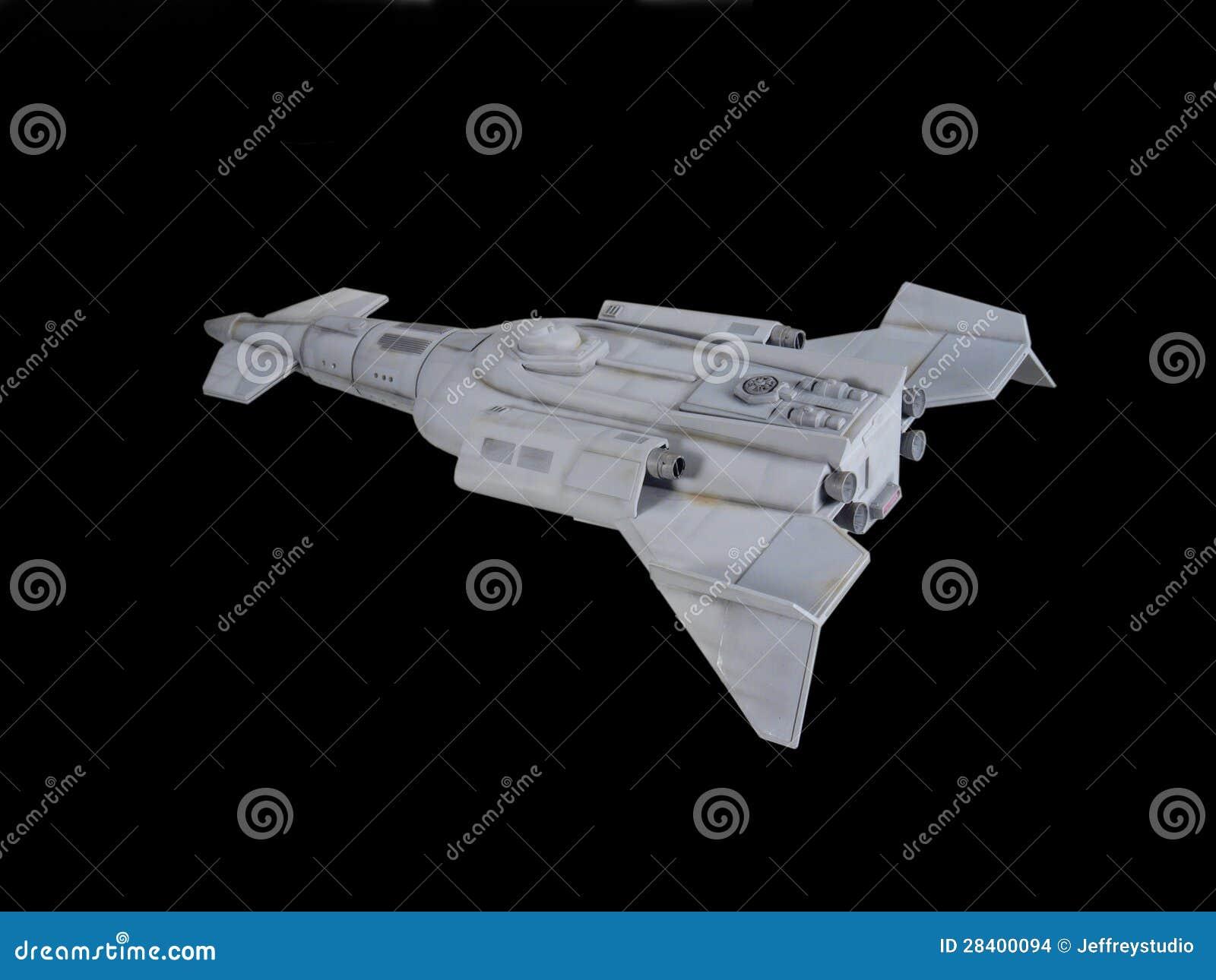Raumschiff eins