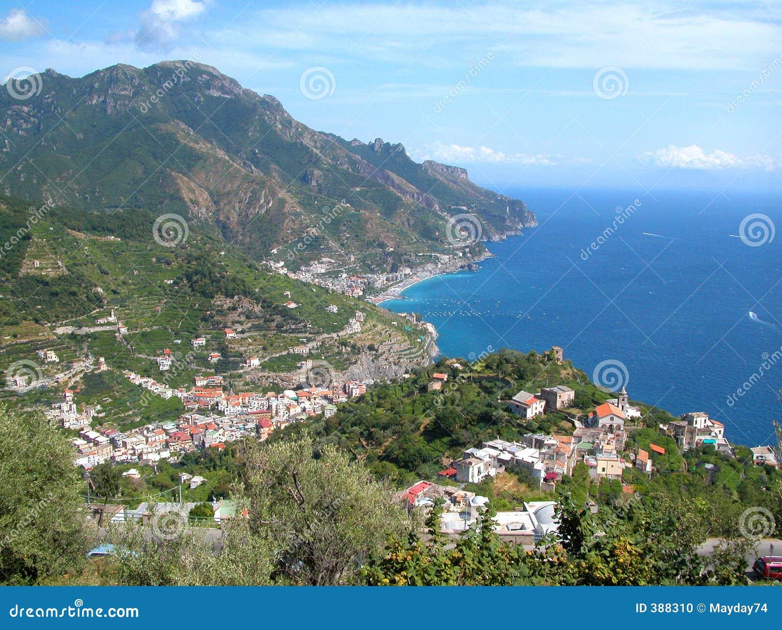 Ravello Italie