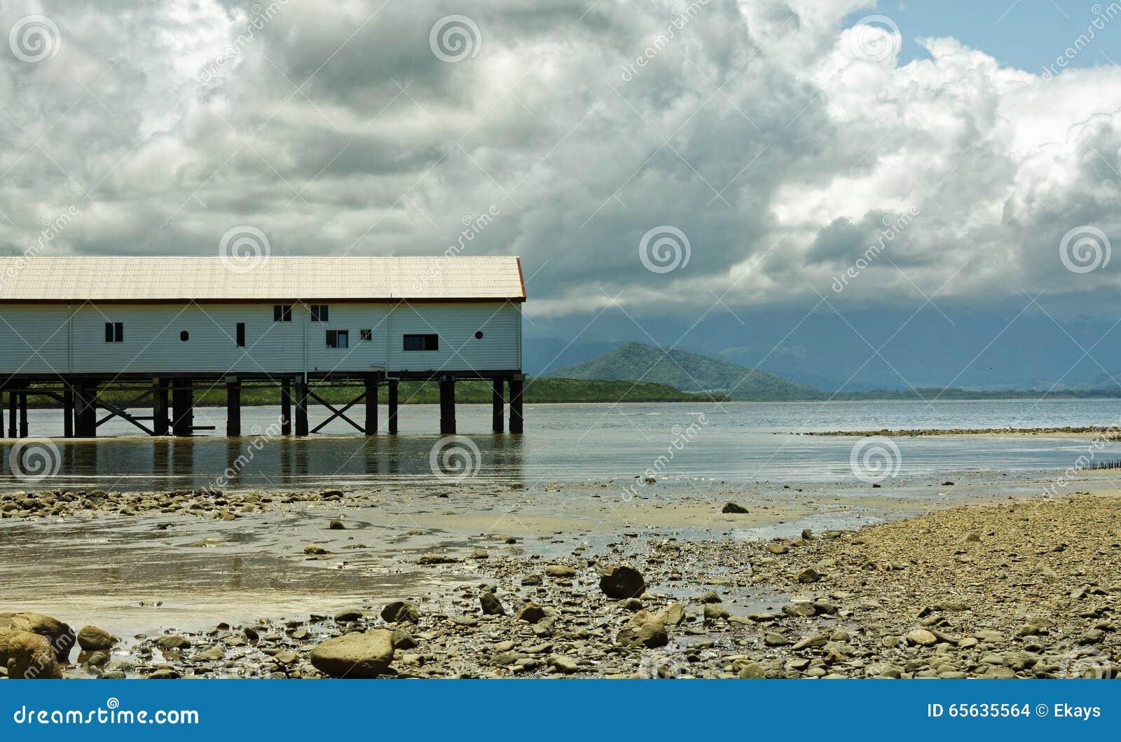 Ravissez à Port Douglas 8521