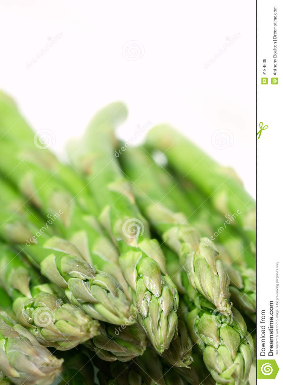 how to cook raw asparagus