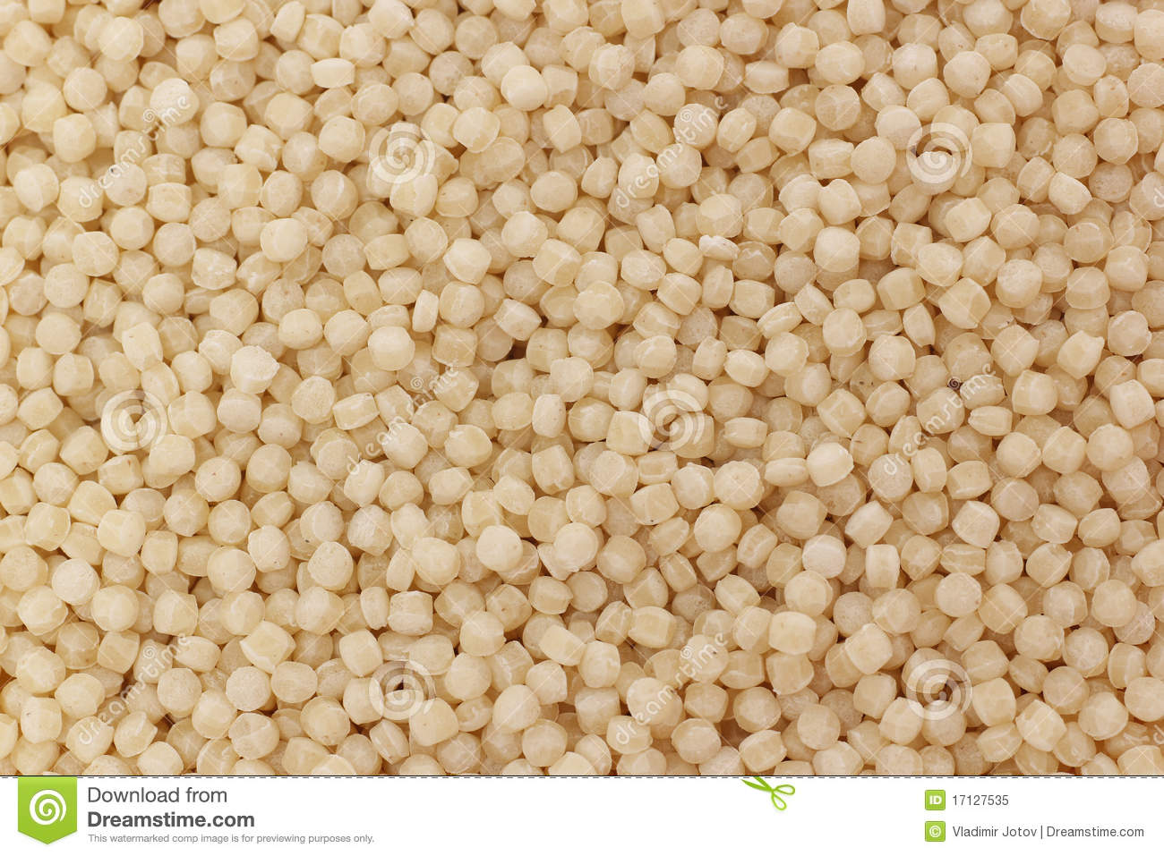 Raw Couscous Royalty Free Stock Photo - Image: 17127535
