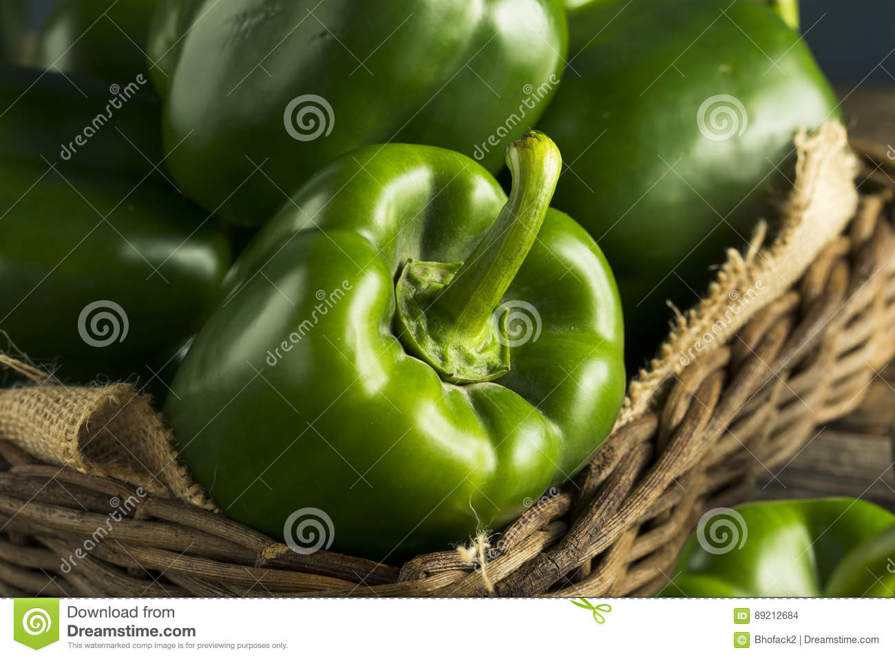how to eat bell peppers raw